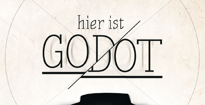 Destination Anywhere  – Hier ist Godot